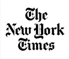 Revue du New York Times