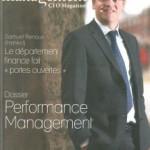 CFO Magazine s'intéresse au Freedom Inc.