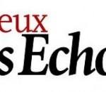 Enjeux Les Echos critique Freedom, Inc.