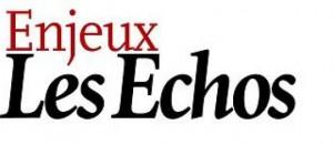 Enjeux Les Echos critique «Freedom, Inc.»