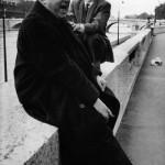 Orson Welles parle du leadership dans une rare conférence