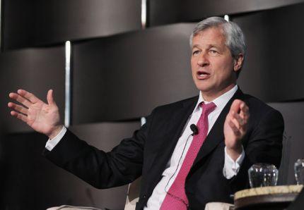 Pour éviter de nouvelles affaires JP Morgan…