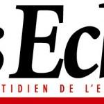 Notre chronique sur le ministère libéré en Belgique dans Les Echos