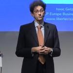 La soirée du lancement de Liberté & Cie à l'ESCP Europe — vidéo