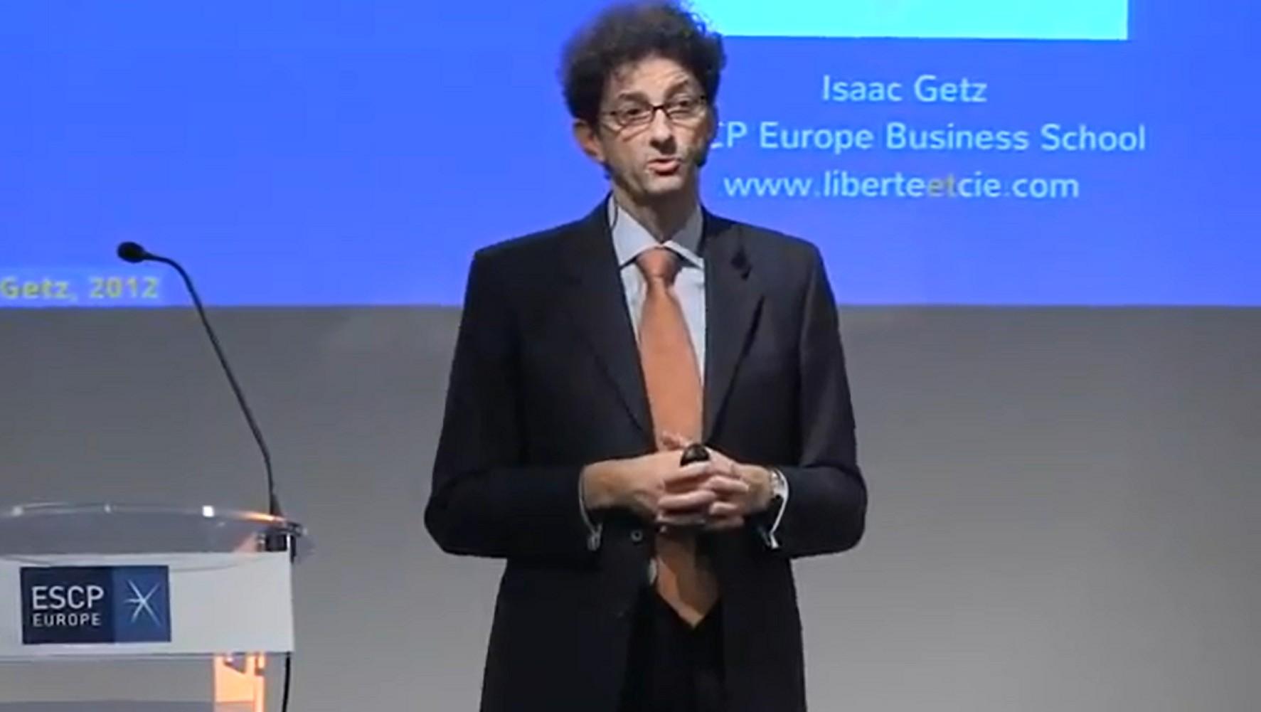 La soirée du lancement de «Liberté & Cie» à l'ESCP Europe — vidéo