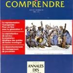 """Notre article dans la revue """"Gérer & Comprendre"""" Annales des Mines"""