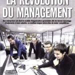 La révolution du management — à la une du Parisien