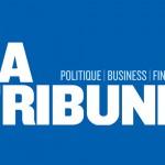 «La vision de l'entreprise en tant que forteresse... c'est révolu» : notre interview à La Tribune