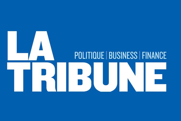 «La vision de l'entreprise en tant que forteresse… c'est révolu» : notre interview à La Tribune