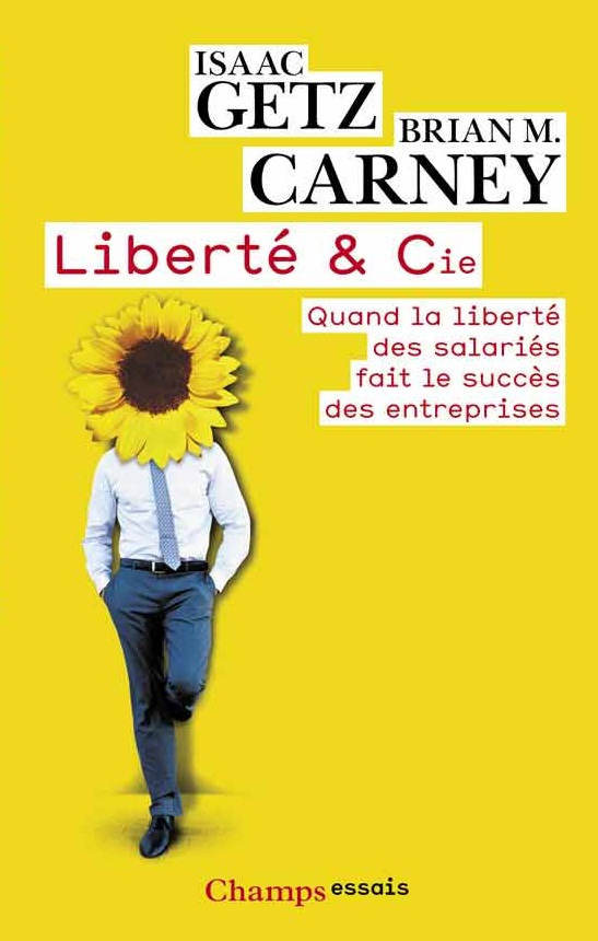 Edition poche de « Liberté & Cie »