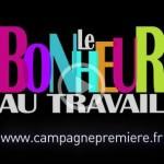"""""""Le Bonheur au travail"""" sur Vimeo"""