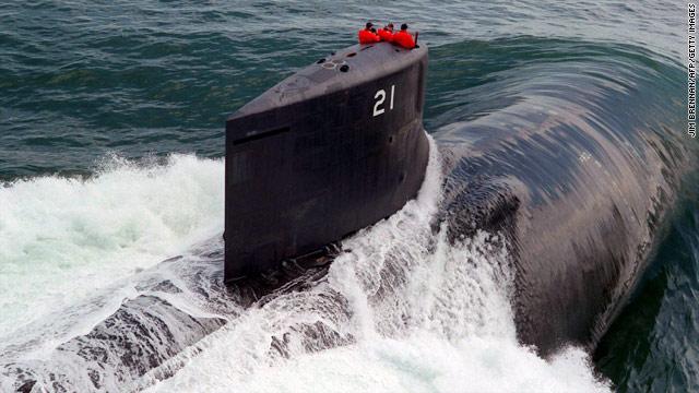 Un capitaine libère son sous-marin et le transforme du pire au meilleur de US Navy