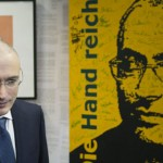 Mikhaïl Khodorkovski cite la pire chose qui lui est arrivée durant ses 10 années d'internement : le ...