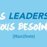 Le manifeste des salariés pour un nouveau leadership