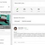 Lancement d'une communauté privée Google+ auto-organisée autour de l'Entreprise libérée