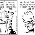 La différence entre le travail et le fun