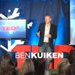 Ben Kuiken, le promoteur hollandais de la liberté, de l'égalité et de l'esprit d'entreprise