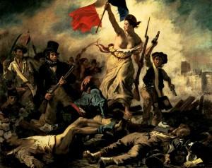 Delacroix France