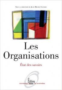 Les organisations - Etat de savoir