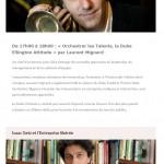 2 Conférences sur le leadership : Jazz & La liberté, ça marche!