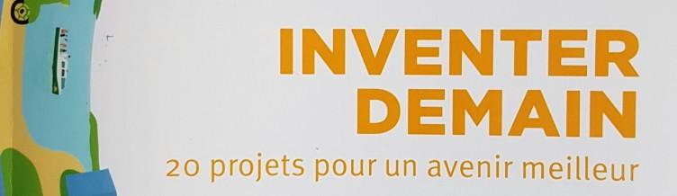 L'entreprise libérée choisie dans les «20 projets pour un avenir meilleur»