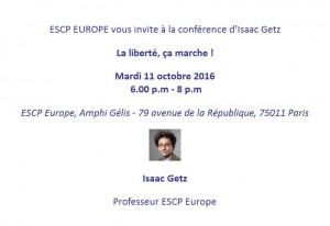 Conf ESCP 11 oct