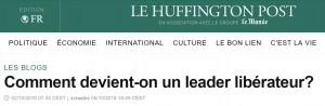 Huffington 2016