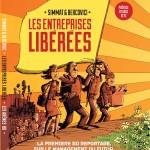 La sortie de la 1ere BD-reportage sur les entreprises libérées