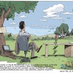 Le quotidien Belge l'Echo : 8% des entreprises avaient choisi la voie de libération dans le monde en...