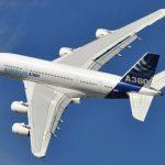 Libération chez Airbus A380