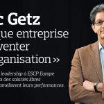Chaque entreprise doit inventer son organisation - ITW au Figaro