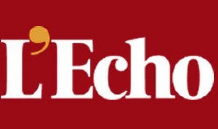 «La majorité des employés se sentent aujourd'hui désengagés» – notre ITW dans l'Echo (Belgique)