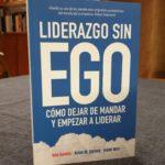 """L'edition espagnole de Leadership sans ego : """"LIDERAZGO SIN EGO"""""""