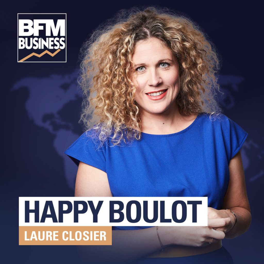 BFM Business Laure Closier